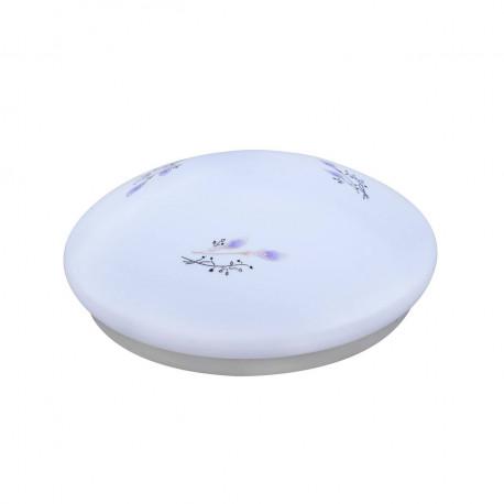 Светильник светодиодный ЭРА LILY SPB-6-10-4K 10Вт (18/180), в