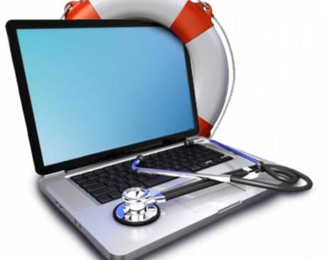 Замена клавиатуры ноутбука, в Перми