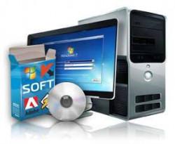 Установка комплекта программ для ПК семейства Windows