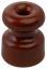 Изолятор коричневый, в Перми