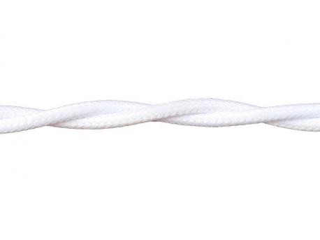 Провод РЕТРО ВВГ 2х2,5 ГОСТ белый (50), в Перми