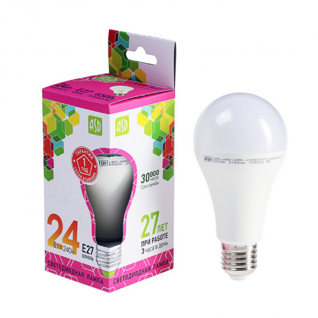 Лампа галогенная ASD JC 20Вт 12В G4 (4607177998848),в Перми