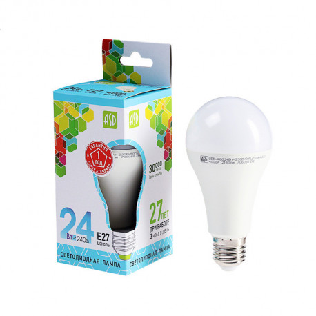 Лампа галогенная ASD JCDR 35Вт 220В GU5.3,в Перми
