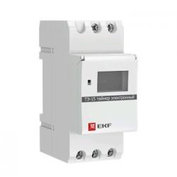 Таймер электронный EKF ТЭ-15 (5)
