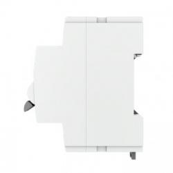 Гирлянда нить для помещения, белая в ассортименте