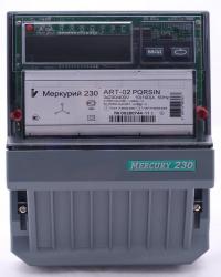 Счетчик Меркурий 230 АRТ-02 PQRSIN 10-100А, в Перми