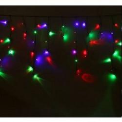 Luazon Гирлянда «Бахрома» Арка, 1х1м, нить, RGB
