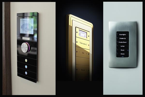 умные системы световой сценарий системы освещения дизайн фото проектирование