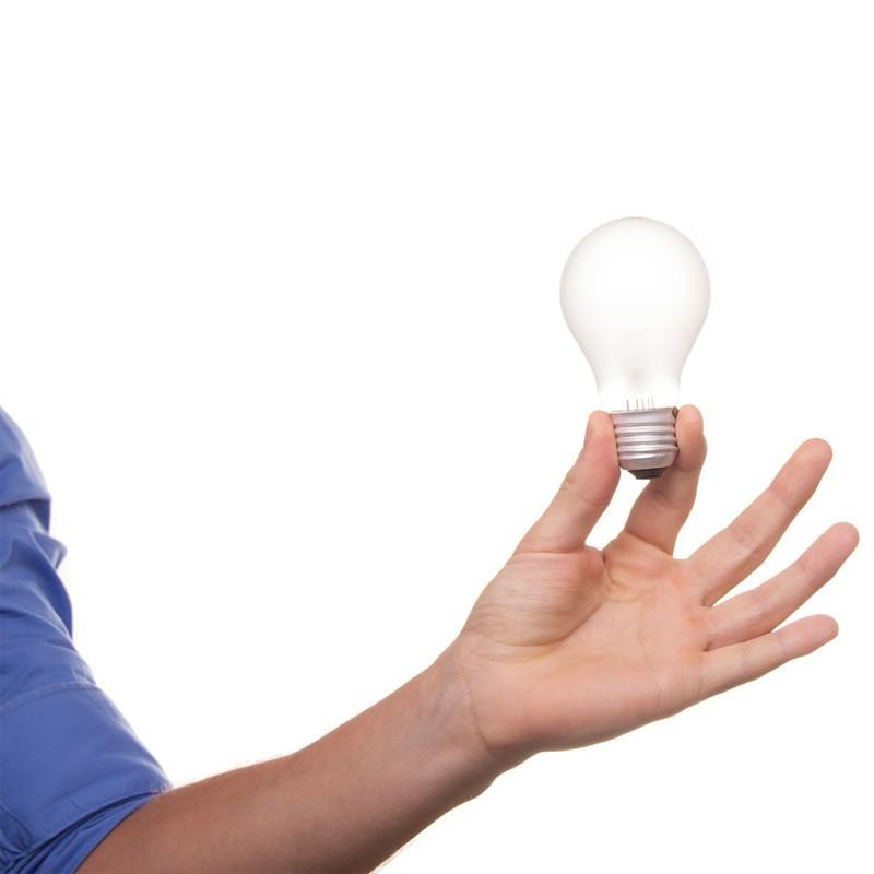 Лампы, их виды и характеристики что нужно знать