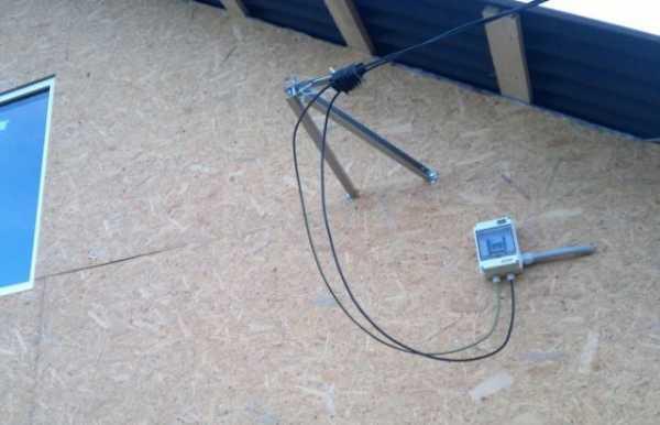 Как правильно подключить СИП кабель