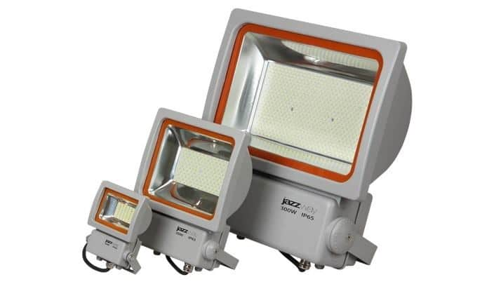 Матричные светодиодные прожекторы