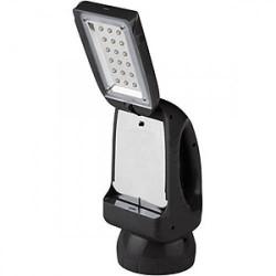 Прожектор светодиодный ЭРА ДД LPR-10-6500К-М-SEN