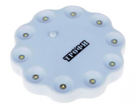 Прожектор LED ОНЛАЙТ OFL-50-6K-IP65-LED, 71660