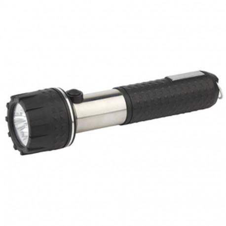 Фонарь-брелок ЭРА B24 1LED, пластик, 2хCR2012 в компл, бл