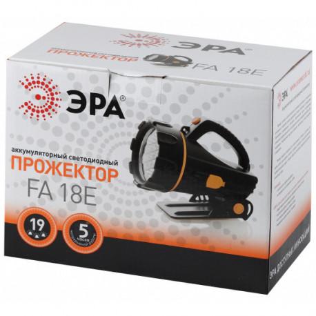 Фонарь ЭРА Практик GB-701 налобный 5Вт COB, 3хААА, сенсор