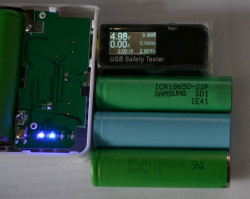 Подсветка Электростандарт 1214 MR16 хром
