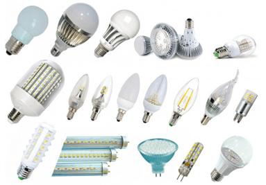 Купить лампы светодиодные (LED) в Перми, интернет магазин Перммаг