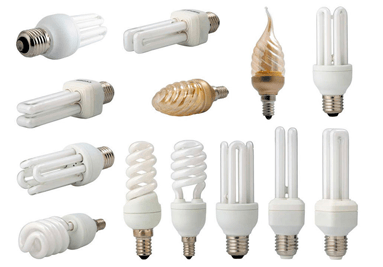 Лампы люминисцентные
