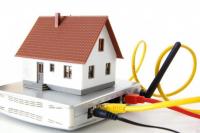 Услуги проектирования, подключения и ремонта